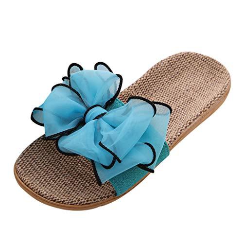 KERULA Sandali Donna, Unisex Adulto Pantofole da Spiaggia per Donna Trekking Ciabatte può Essere Usato e Piscina Esterno