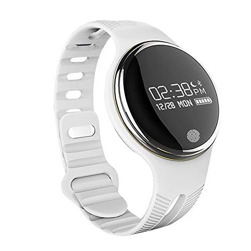 OPAKY Bluetooth Smart Armbanduhr Sport Gesunder Schrittzähler Schlaf Monitor für Kinder, Damen, Männer