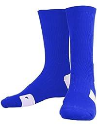 Männer Schnell Trocknend Handtuch Socken Herrensocken Im Freien Athletischen Basketball-Socken
