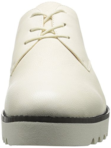 Nine West Winslit Leather Walking Shoe white