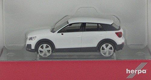Herpa 028677Audi Q2, vehículos en Miniatura