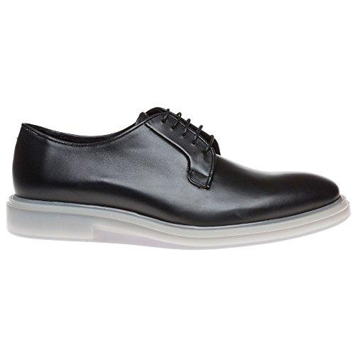 Sole Farren Homme Chaussures Noir Noir