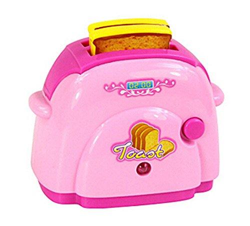Mini Modell Spielzeug Haushaltsgeräte Kinderspiel Spielzeug (Brotmaschine)