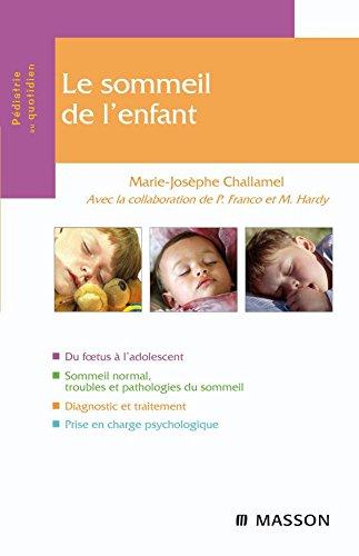 Le sommeil de l'enfant: POD
