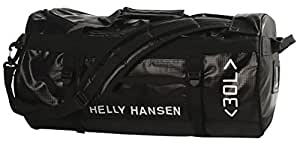 Helly Hansen Duffel Bag - 30 Litres, Black