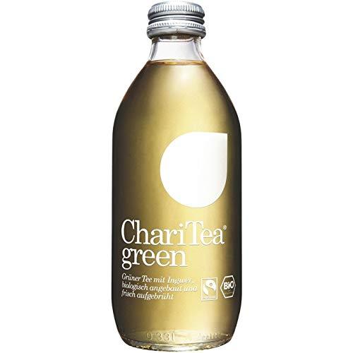 Charitea Bio Eistee Green EW 24 x 0,33l