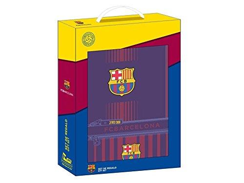 Futbol Club Barcelona – Set de Regalo pequeño (SAFTA 311729587)