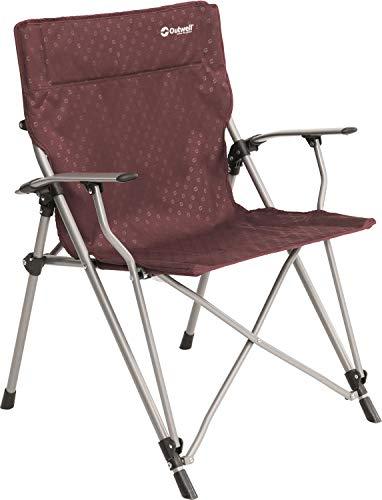 Outwell Goya Chair Claret 2019 Campingstuhl… | 05709388089113