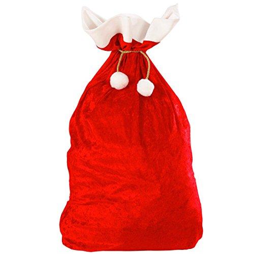 Diseño hombre Deluxe yute saco Regalos bolsas regalo