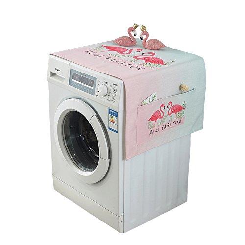 Frigorífico polvo multiusos lavadora cubierta superior