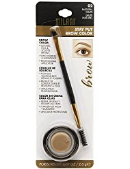 MILANI Stay Put Brow Color - Medium Brown