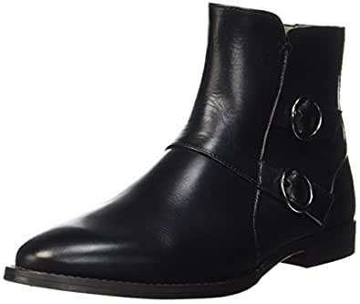 Marc O' Polo Women's Flat Heel Bootie 70714156001113 Boots Cheap Sale Reliable gLbZVEg9