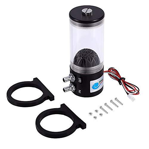 Pompa Scambiatore di Calore Refrigerante Pompa Serbatoio di Acqua Pompa di Raffreddamento ad Acqua DC12V 10W