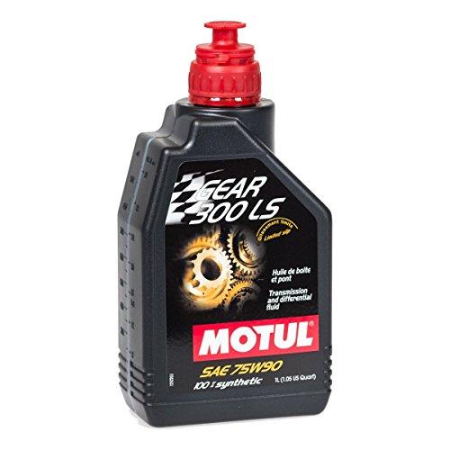 Preisvergleich Produktbild MOTUL Getriebeöl Gear 300 75W90