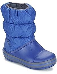 Crocs Winter Puff Boot Unisex - Kinder Schneestiefel
