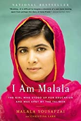 By Malala Yousafzai ; Christina Lamb ( Author ) [ I Am Malala: The Girl Who Stood Up for Education and Was Shot by the Taliban By Jun-2015 Paperback