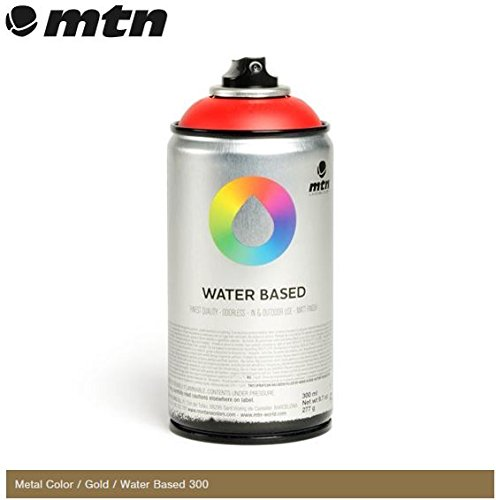 mtn-metal-colour-gold-300ml-water-based-spray-paint