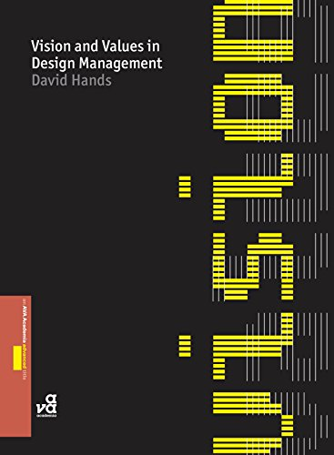 Vision and Values in Design Management (Required Reading Range)
