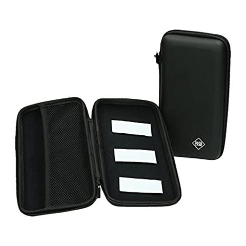 Grafikrechner Schutztasche 'L' für Casio und Texas Instruments