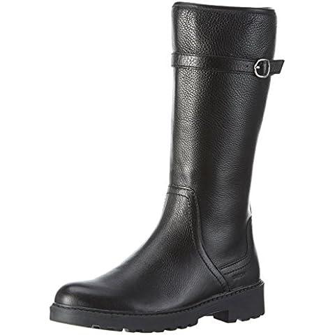Geox J6420B00046 - Botas altas para niñas