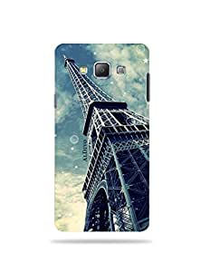 alDivo Premium Quality Printed Mobile Back Cover For Samsung Galxy A7 / Samsung Galxy A7Printed Mobile Covers (MKD335)