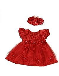 Ouneed® Anniversaire Tutu Jupe pour 6- 24 mois Bebe Fille Princess
