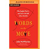 WORDS ON THE MOVE            M