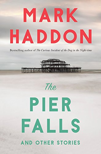 The Pier Falls: And Other Stories (Vintage Contemporaries)