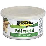 Granovita Pate Vegetal - 141 gr