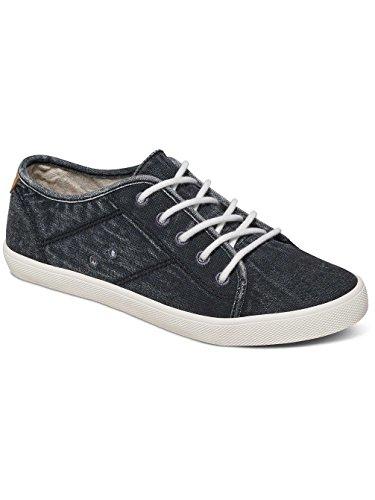 Roxy Memphis Sneaker Schwarz