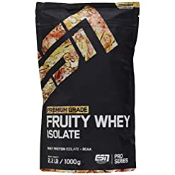 ESN Fruity Whey Isolat