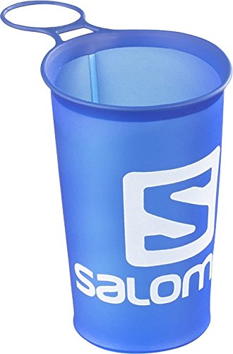 Salomon Vaso flexible Soft Cup Speed (0,15 L), 15 x 10 cm, L39389900