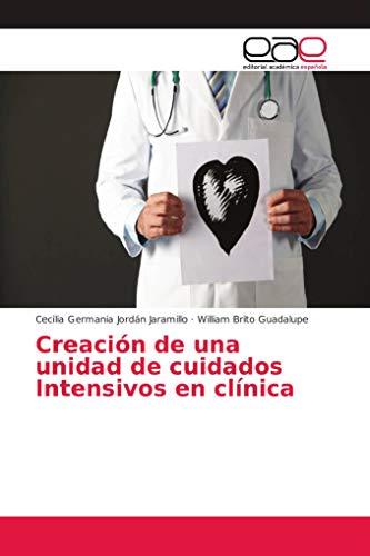 Die Intensive Grüne (Creación de una unidad de cuidados Intensivos en clínica)