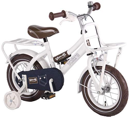 Volare volare4123712Zoll Liberty Urban Jeans Mädchen Fahrrad