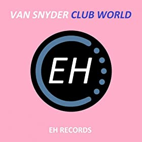Van Snyder-Club World