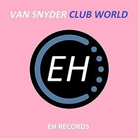 Van Snyder-Club World