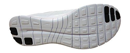 Nike Herren 805890-101 Basketball Turnschuhe Mehrfarbig