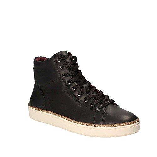 Guess FMERI4 LEA10 Sneakers Uomo Nero
