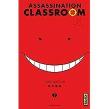 Assassination classroom - Tome 7