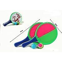 Toyland 41343Raquetas Velcro con pelota