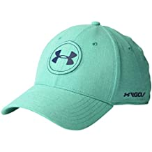 Under Armour Gorra Jordan Spieth Tour para Hombre - 1295728, Large/X-Large