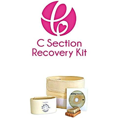 SEZIONE C Recovery Kit piccolo by Abdomend - Sezione Kit