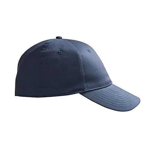 ID Gorra béisbol elástica Hombre Talla Única Azul