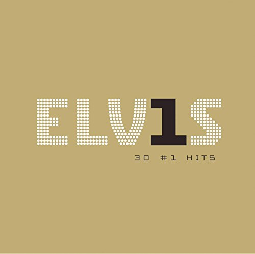 Elv1s 30 #1 Hits [Ltd.Edition] [Import allemand]