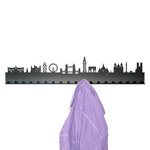 Radius Design Städte Garderobe London