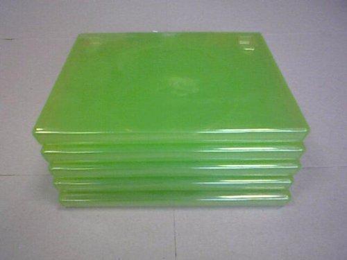 Custodia giochi xbox 360 - 5 pezzi