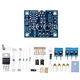 Fansport Audio Amplifier Kit 20W Mono Channel HiFi LM1875T LeistungsverstäRker Kit