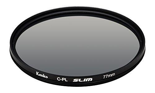 Oferta de Kenko PLC Slim - Filtro polarizador, 77 mm