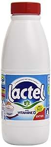 Lactel  de lait entier 1L