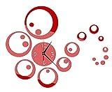 Marcus R Caveggf Zuhause Kreativ, Red